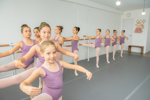 Children's Dance Sydney